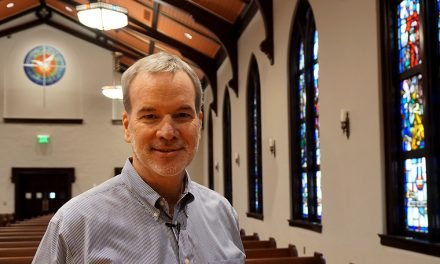 Amid church shootings, congregations worry about security