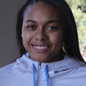 Allisha Gray
