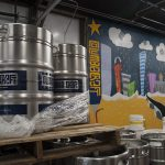 New brews are on tap in Columbia