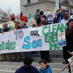 For one South Carolina advocate, offshore drilling is off limits