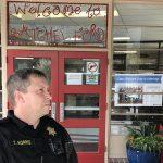Richland One principal stays vigilant with school security