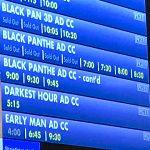 'Black Panther' thrills Columbia kids