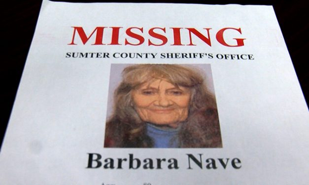 What happened to Barbara Nave?