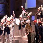 Behind the scenes of Bernstein MASS