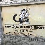 Papa Jazz still a hit since the '80s