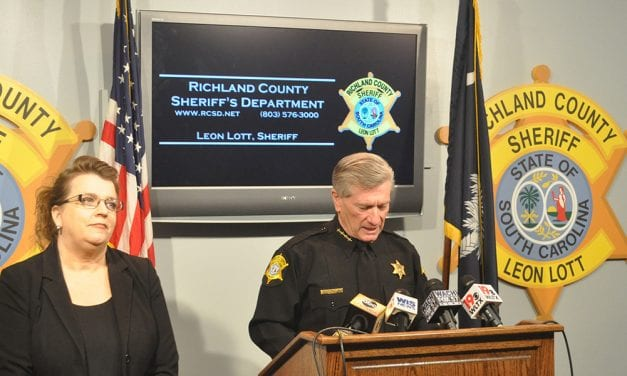 Five arrests made in Two Notch Road crime spree