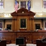 Lawmaker thinks state Constitution is rooted in an inequitable past