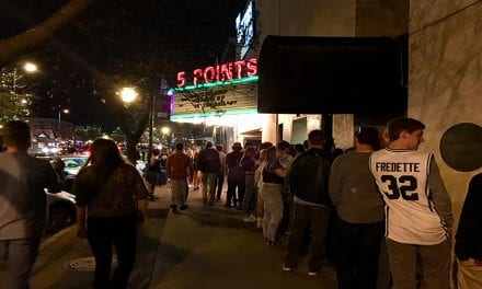 Five points bar hours creates a buzz