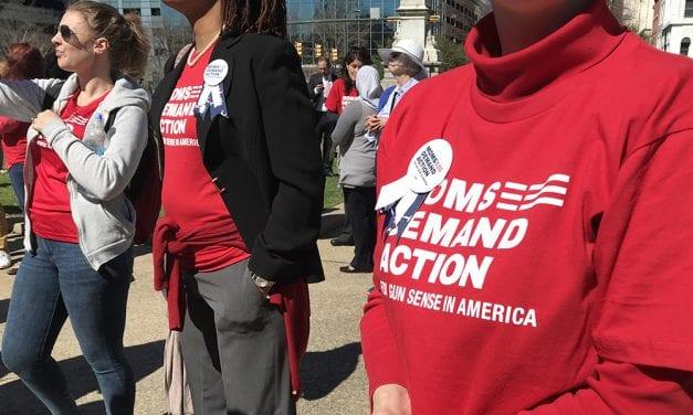 South Carolina bill aims to regulate gun reform