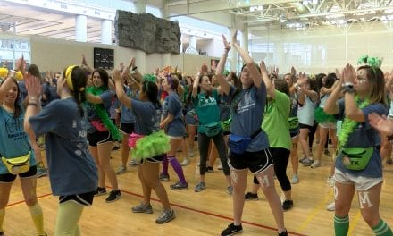USC Dance Marathon raises $1 million