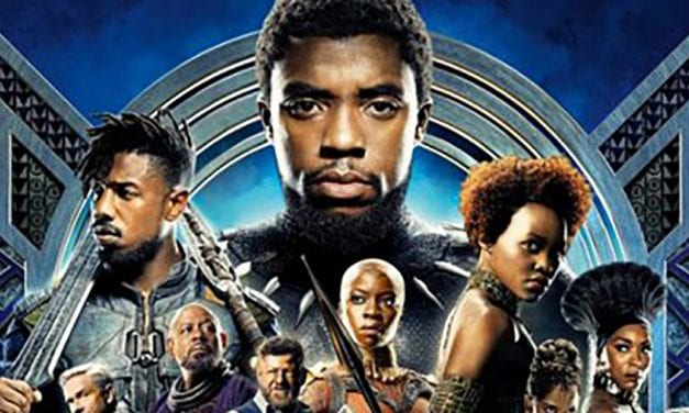 "Disney donates $1 million to Boys & Girls clubs in celebration of ""Black Panther"""
