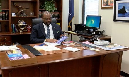 Lawmaker attempts to curb bullying
