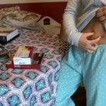 Living with Crohn's disease offers challenge