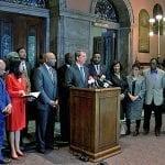 In wake of riot, lawmakers press for prison reform