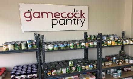 Gamecock Pantry attempts to alleviate food insecurity at USC
