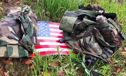 A soldier's lost belongings bring memories of 15 years ago