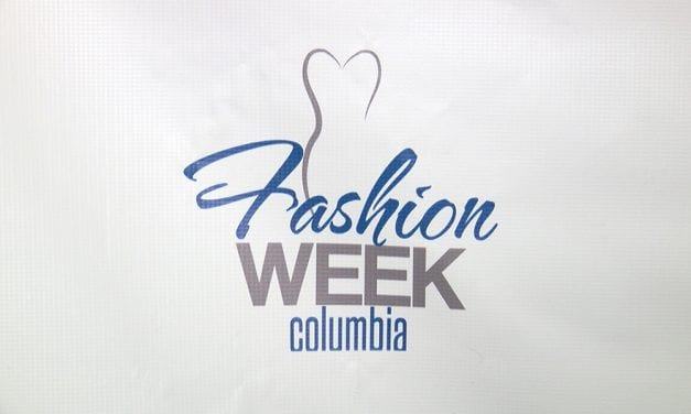 Fashion takes over Columbia for a week