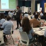 Obama Foundation brings leadership program to Columbia