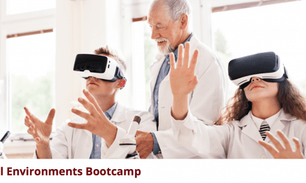 USC wants virtual reality in the classroom