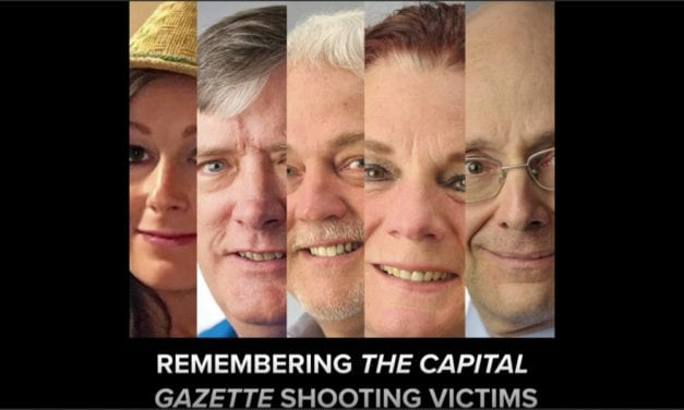 Columbia institutions react to national newsroom tragedy