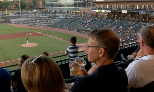Columbia Fireflies' 4th of July bring fireworks, more
