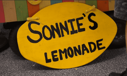 Lemonade stand becomes way of life for Columbia family