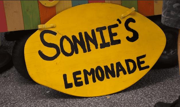 Lemonade stand becomes way of life for Columbia family