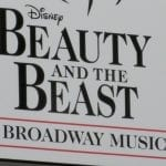 Beauty and the Beast opening at Town Theatre