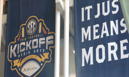 Top Gamecock moments from 2018 SEC Media Days