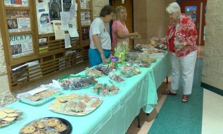 Seniors help seniors