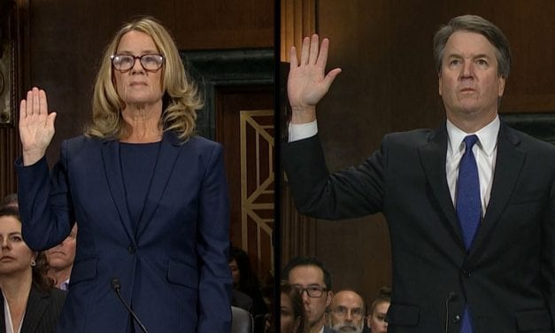 South Carolina women react to Kavanaugh-Ford Senate hearing