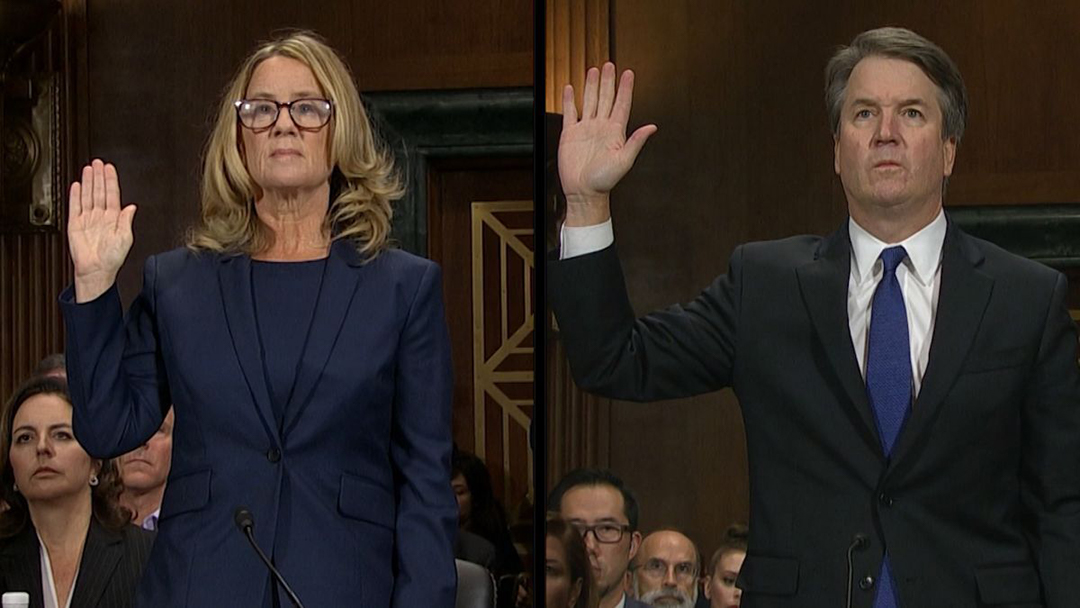 South Carolina women react to Kavanaugh-Ford Senate hearing