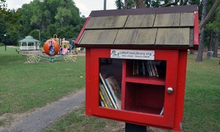 Mobile libraries spark appreciation of reading