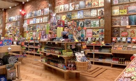 Vintage soda shop gets popping in Columbia