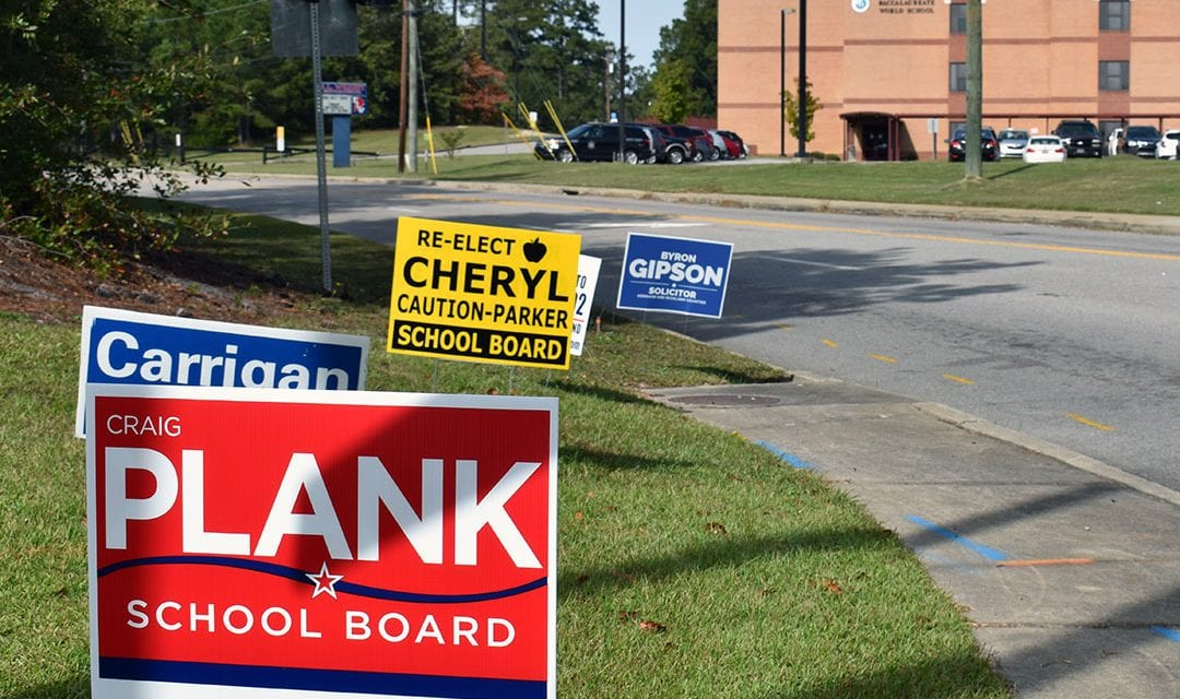 Richland 2 voters will decide on $468.4 million school bond question