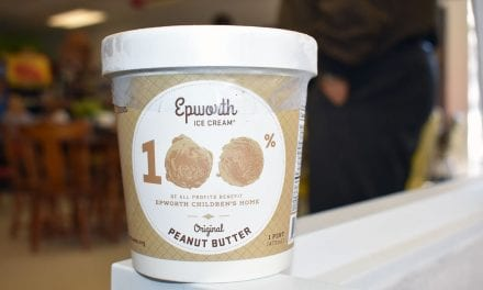 Local start-up gets double scoop of grant money