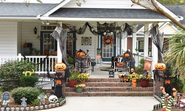 """Some cities say """"Boo!"""" to teenage trick-or-treaters"""