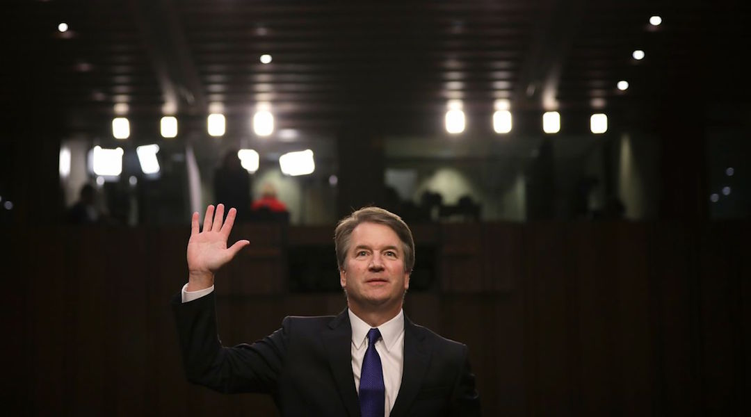 Brett Kavanaugh confirmation sparks conversation at USC