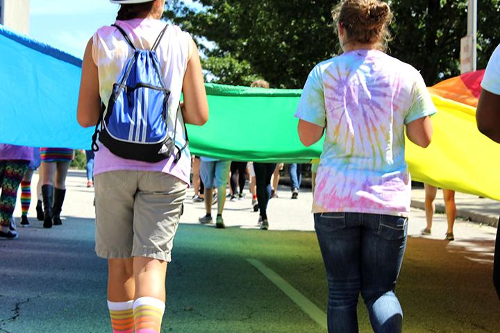 South Carolina Pride Festival celebrates LGBTQ+ community