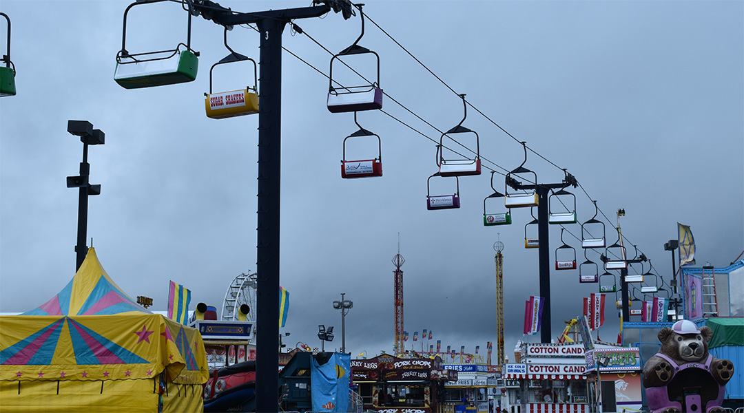 S.C. State Fair hopes for best, prepares for worst