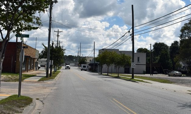 A renaissance of Cayce's old downtown?