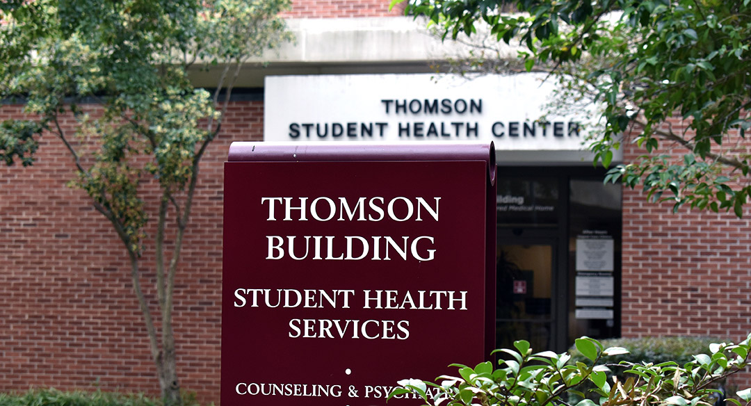 Don't wait to access mental health care, USC doctor says