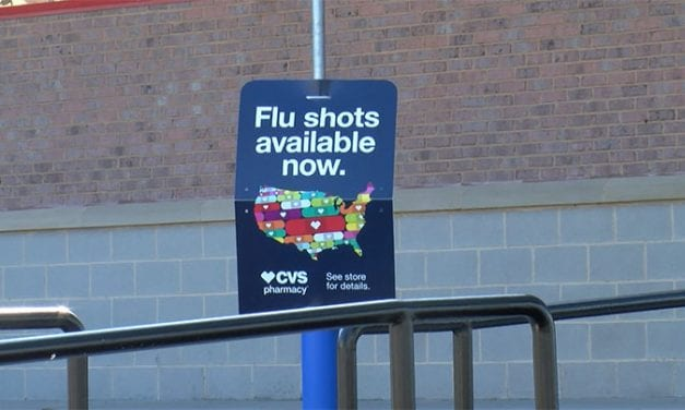 Midlands prepares for flu season