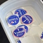 Lawmakers reach across aisle to seek return to paper ballots