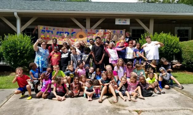 Columbia children's camp trying to recover from flooding