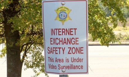 Safe exchange zones offer security to online shoppers