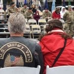Columbia honors vets at the 40th annual Veterans Day parade