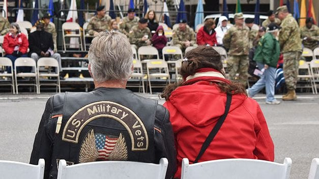 Columbia prepares for Veterans Day festivities