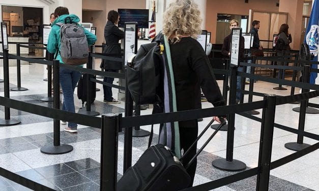 Columbia airport prepares for Thanksgiving travelers