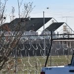 Behind the fence: A look at South Carolina's prisons